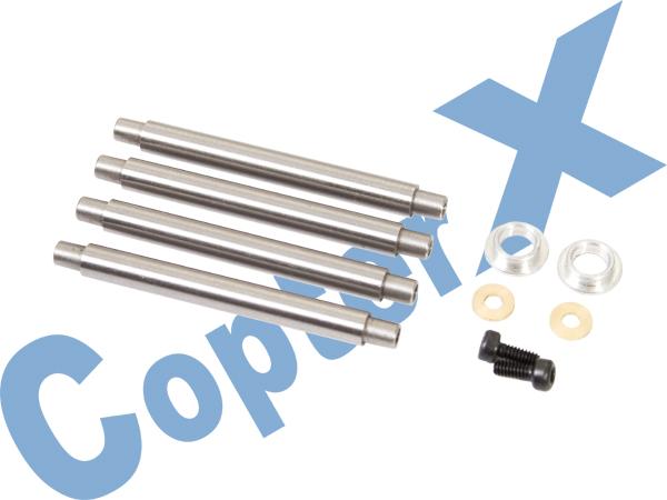Ersatzteile CopterX 450